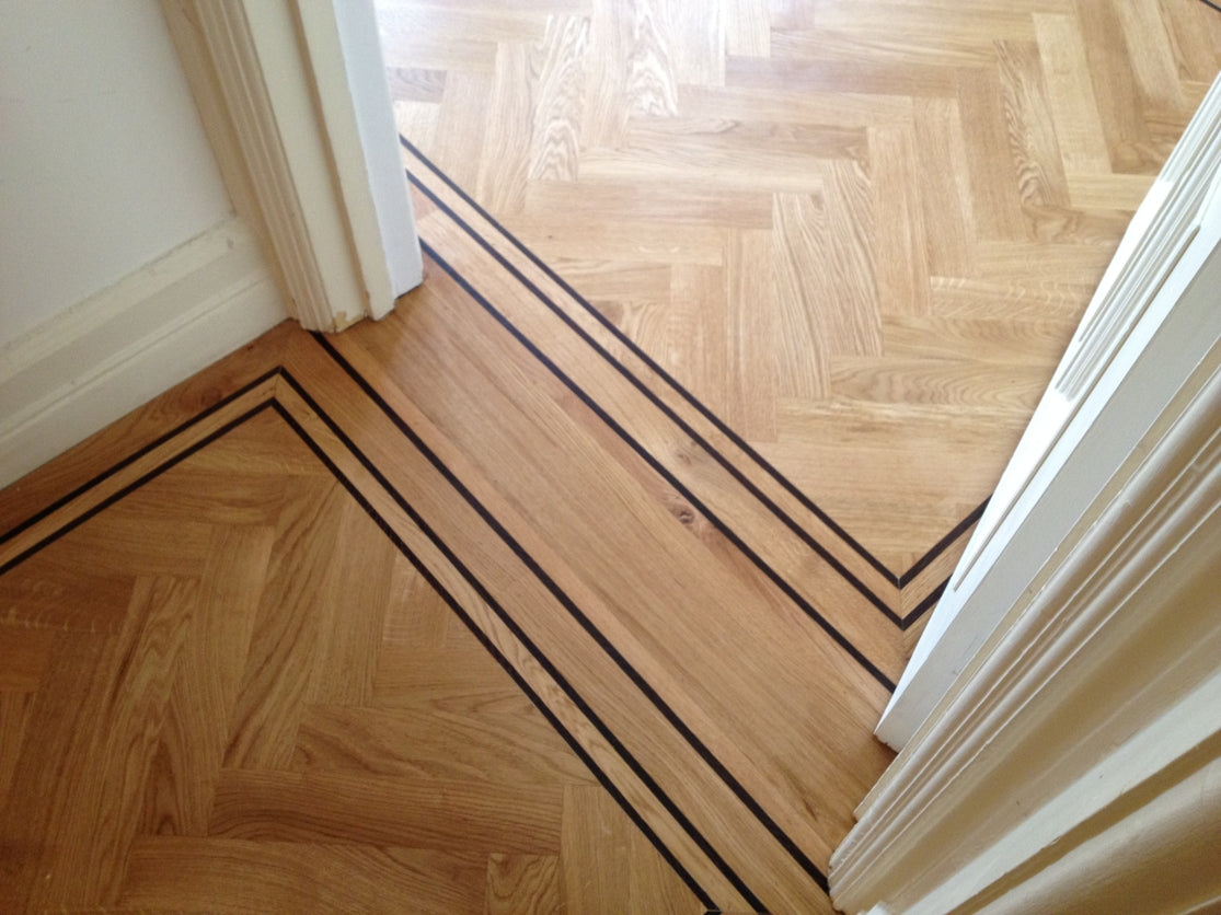 The House Project Parquet Flooring Options Holly Goes Lightly - Is parquet flooring expensive